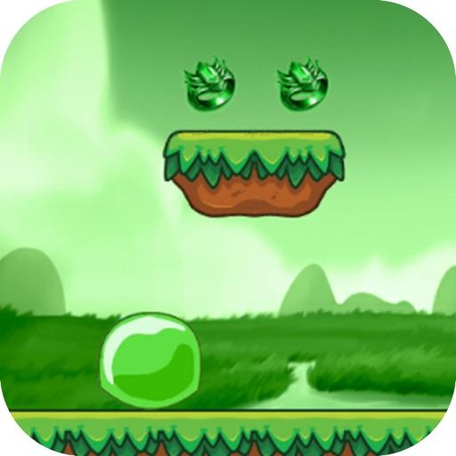 跳跃绿戒作战苹果版