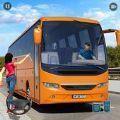 真正的巴士模拟器驾驶