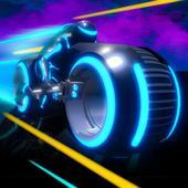 极限摩托赛车银河骑士