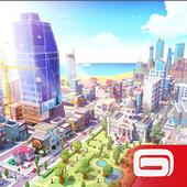 城市狂热城镇建设游戏