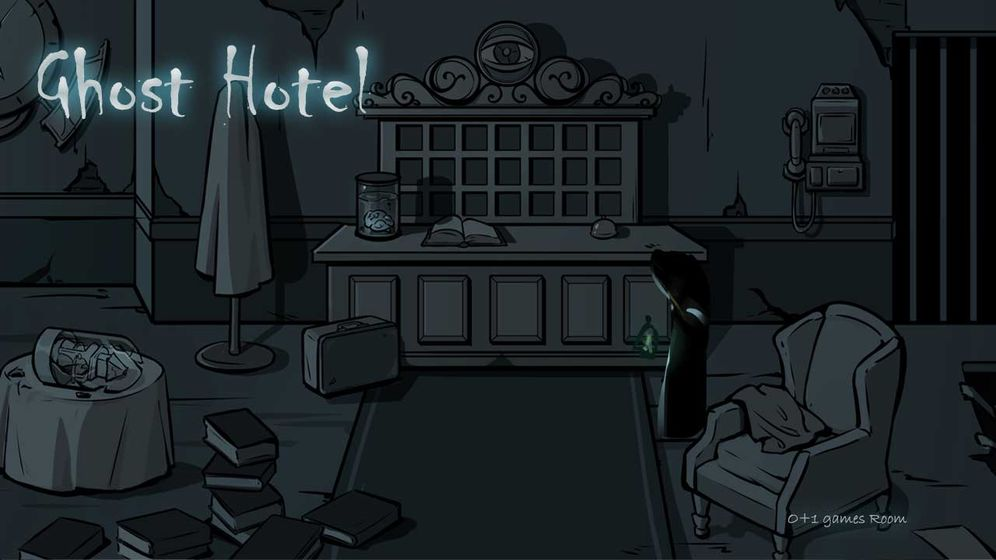 GhostHotel