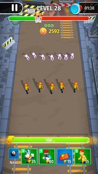 Gang Master苹果版