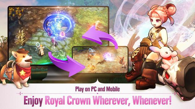 RoyalCrown苹果版