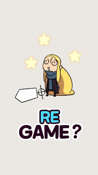 游戏重置?