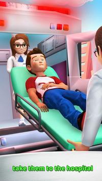 急诊科医生模拟器