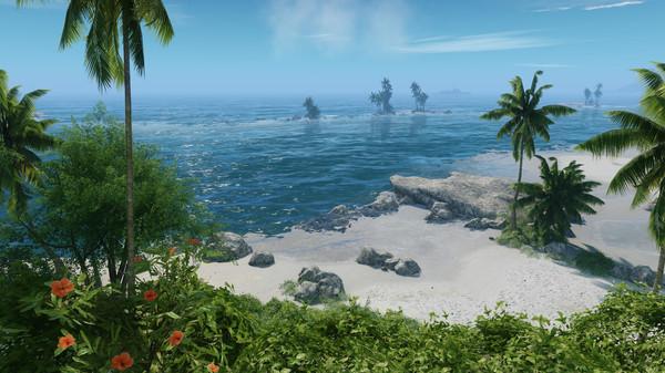 孤岛危机三部曲